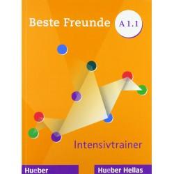 Beste Freunde: A1.1 Intensivtrainer mit Audios online