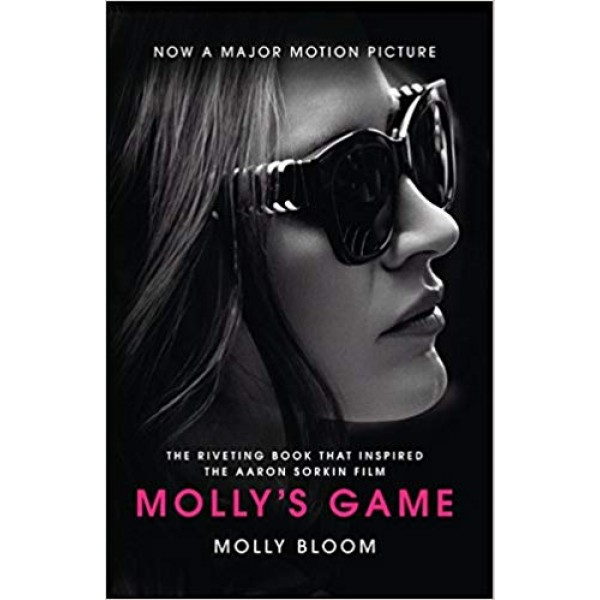 Molly's Game, Bloom