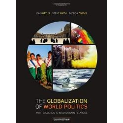 The Globalization of World Politics, John Baylis