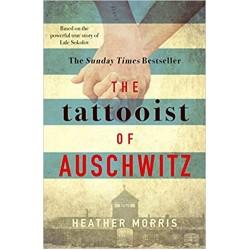 The Tattooist of Auschwitz, Morris