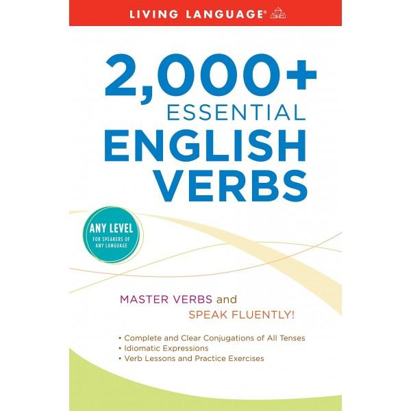 2,000+ Essential English Verbs