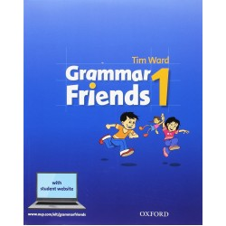 Family and Friends 1 Grammar