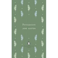 Persuasion, Jane Austen