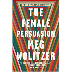 The Female Persuasion, Wolitzer