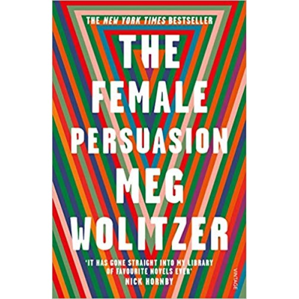 The Female Persuasion, Wolitzer