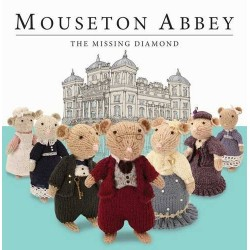 Mouseton Abbey: The Missing Diamond