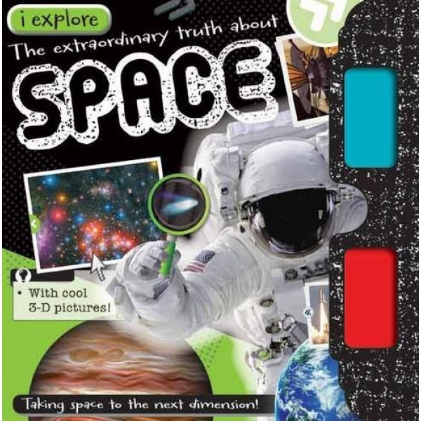 iExplore Space