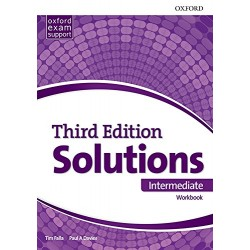 Solutions (3rd Edition) Intermediate Workbook