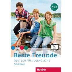 .DIGITAL: Beste Freunde A1/2 Arbeitsbuch mit Audio