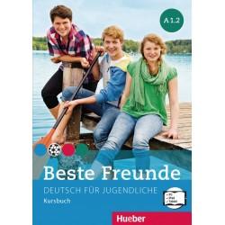 .DIGITAL: Beste Freunde A1/2 Kursbuch mit Audio