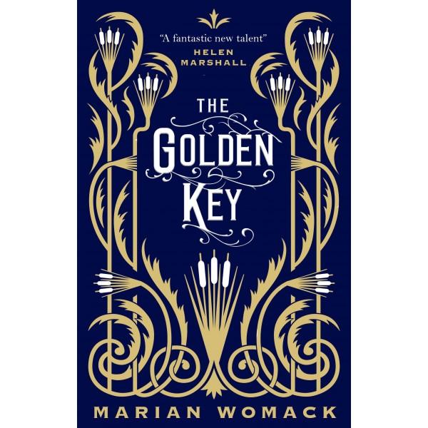 The Golden Key, Marian Womack