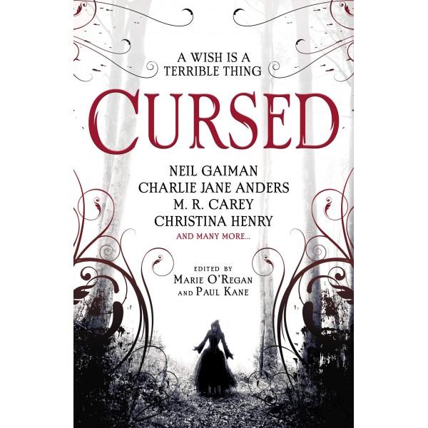 Cursed, Neil Gaiman