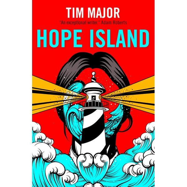 Hope Island, Tim Major