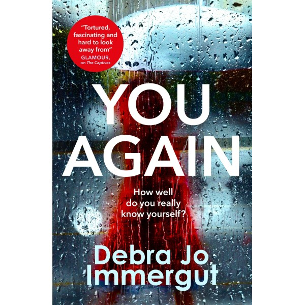 You Again, Debra Jo Immergut