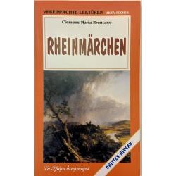 Mittelstufe 1 Rheinmarchen, Clemens Brentano