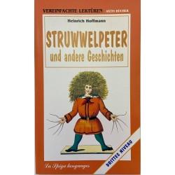 Mittelstufe 1 Struwwelpeter und andere Geschichten, Heinrich Hoffmann