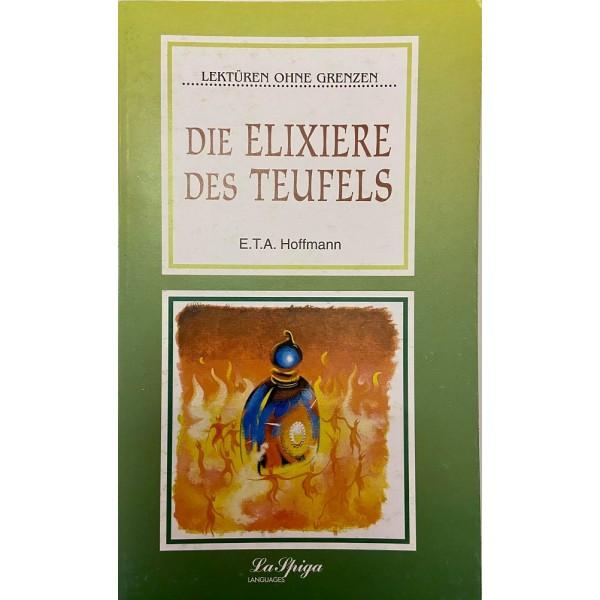 Mittelstufe 2 Die Elixiere des Teufels, E. T. A. Hoffmann