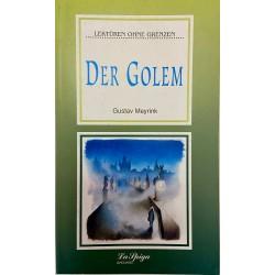 Mittelstufe 2 Der Golem, Gustav Meyrink