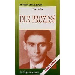 Mittelstufe 2 Der Prozess, Franz Kafka