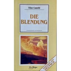 Oberstufe 1 Die Blendung, Elias Canetti