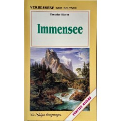 Oberstufe 1 Immensee, Theodor Storm