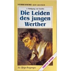 Oberstufe 1 Die Leiden des jungen Werther, J. W. v. Goethe