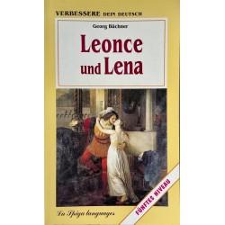 Oberstufe 1 Leonce und Lena, Georg Buchner