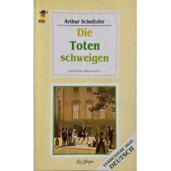 Oberstufe 1 Die Toten schweigen, Arthur Schnitzler