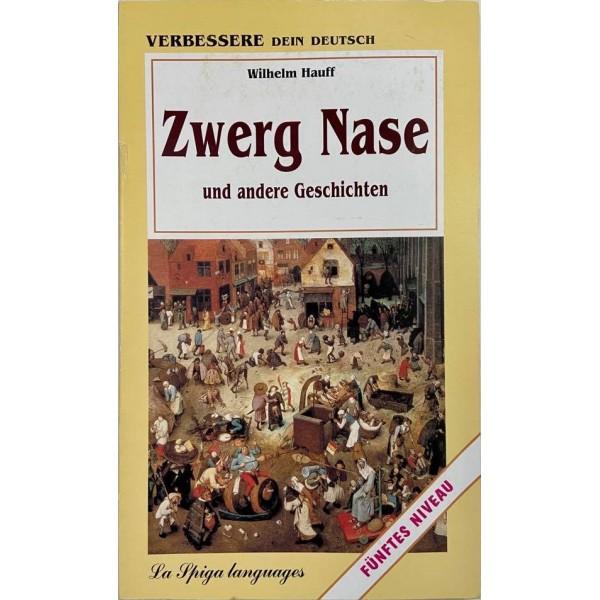 Oberstufe 1 Zwerg Nase, Wilhelm Hauff
