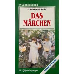 Oberstufe 2 Das Marchen,  J. W. v. Goethe