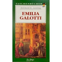 Oberstufe 2 Emilia Galotti, G. E. Lessing