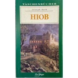 Oberstufe 2 Hiob, Joseph Roth