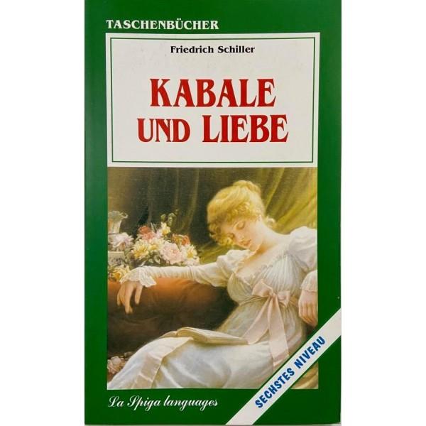 Oberstufe 2 Kabale und Liebe, Friedrich Schiller