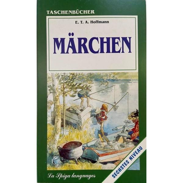 Oberstufe 2 Marchen, E. T. A. Hoffmann