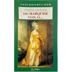 Oberstufe 2 Die Marquise Von O..., Heinrich von Kleist