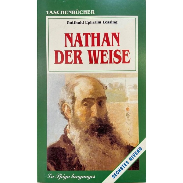 Oberstufe 2 Nathan der Weise, G. E. Lessing