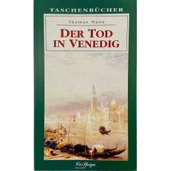 Oberstufe 2 Der Tod in Venedig, Thomas Mann
