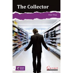 Level 1 The Collector, Peter Viney