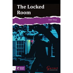 Level 1 The Locked Room, Peter Viney