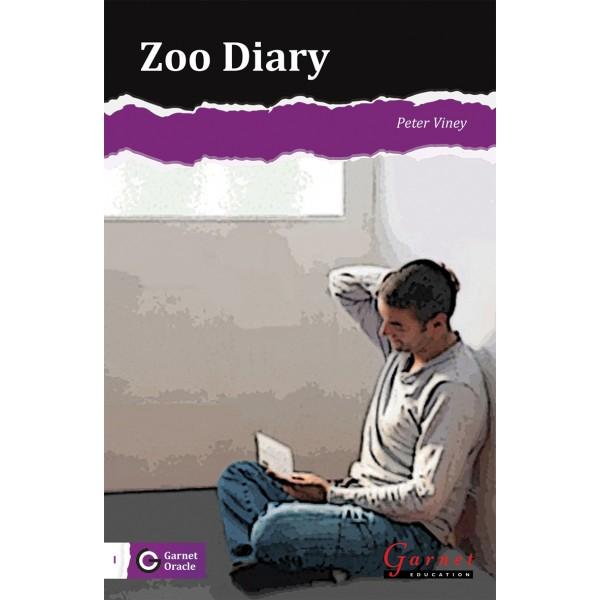 Level 1 Zoo Diary, Peter Viney