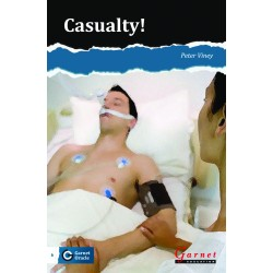 Level 2 Casualty!, Peter Viney