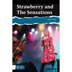 Level 2 Strawberry and The Sensations, Peter Viney