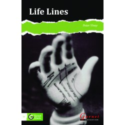 Level 3 Life Lines, Peter Viney