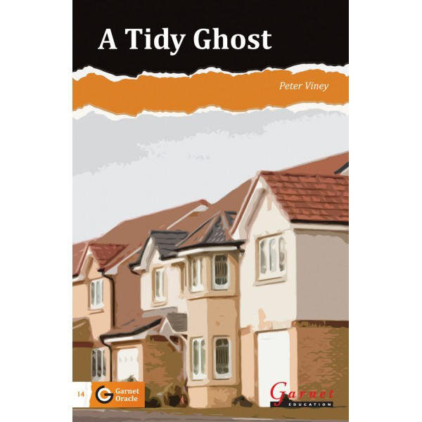 Level 4 A Tidy Ghost, Peter Viney