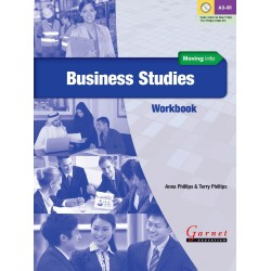 Moving into Business Studies Workbook + Audio CD