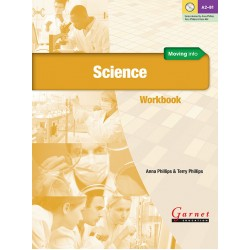 Moving into Science Workbook + Audio CD