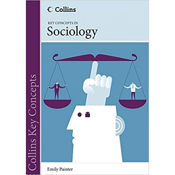 Collins Key Concepts – Sociology