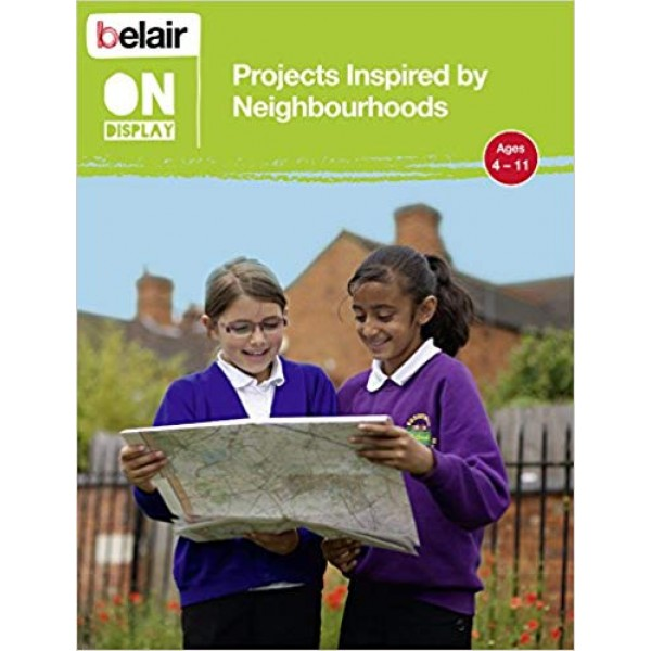Belair On Display – Projects Inspired by Neighbourhoods