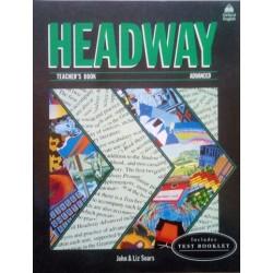 Headway Advanced Teacher's Book
