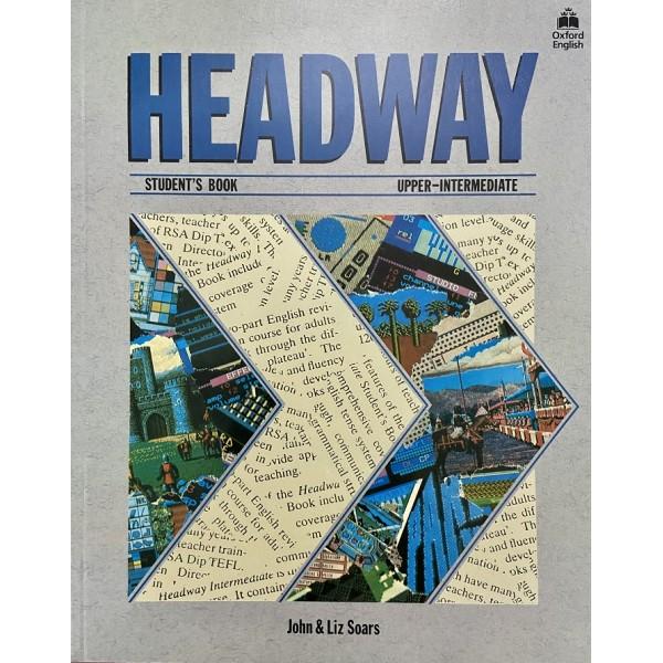 Headway Upper-Intermediate Student's Book